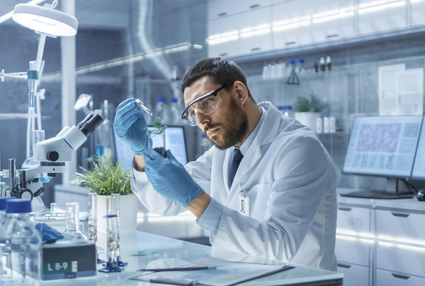 Quel est le rôle d'un ingénieur en biotechnologie ?